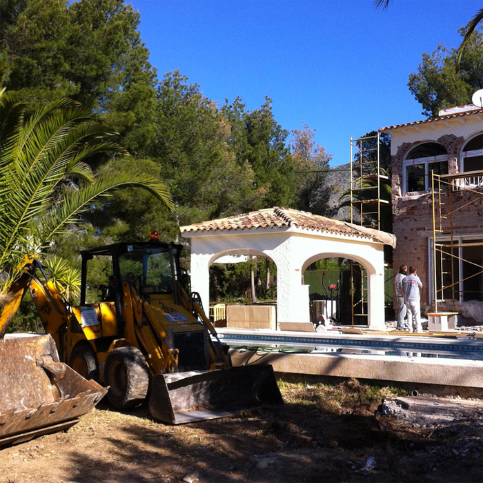 Building Services Costa Blanca