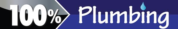 100% Plumbing