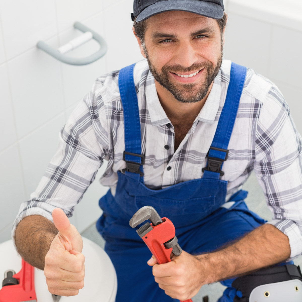 100% Plumbing, Your Plumbers on the Costa Blanca