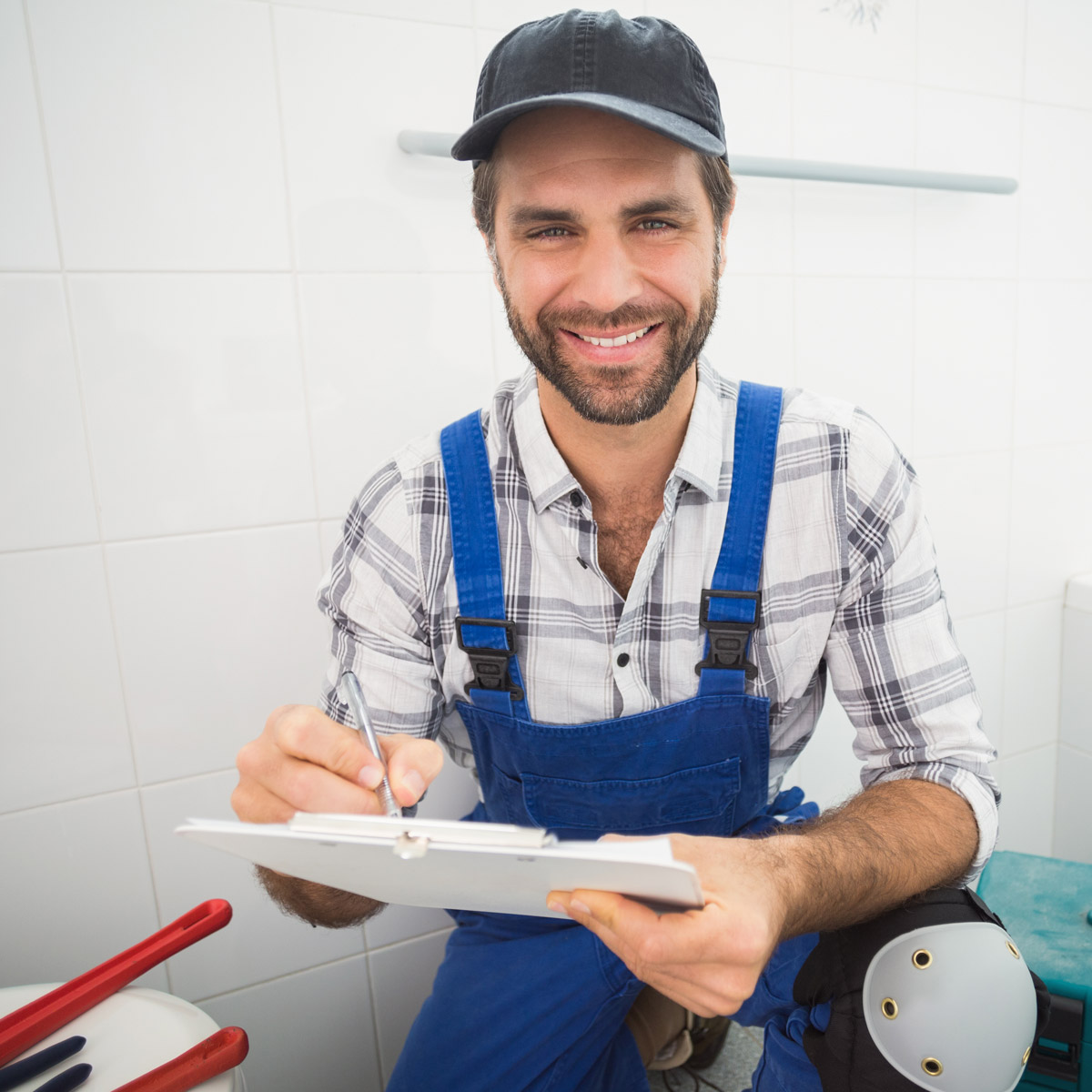 Your Plumbers on the Costa Blanca