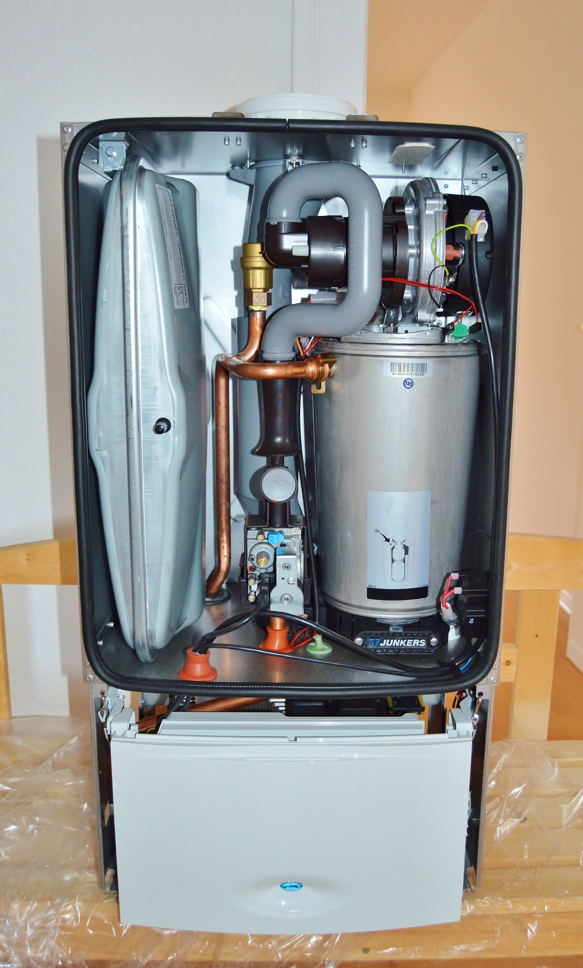 What type of boiler do I need?